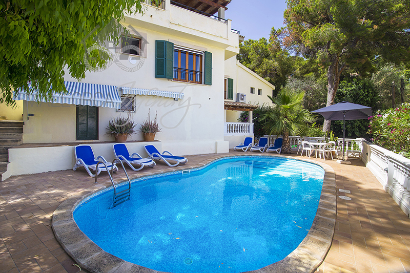House for sell in Costa den Blanes